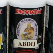 kit de bière Brewferm